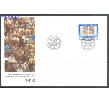 Znaczek Finlandia 1994 Mi 1269 FDC