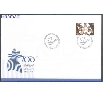 Finlandia 1999 Mi 1473 FDC