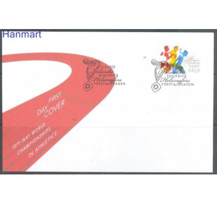 Finlandia 2005 Mi 1748 FDC