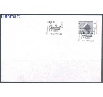 Znaczek Finlandia 2008 Mi 1916 FDC