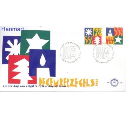 Znaczek Holandia 1994 FDC