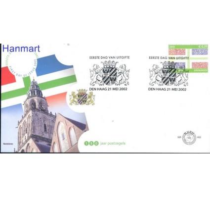 Holandia 2002 Mi 2009 FDC