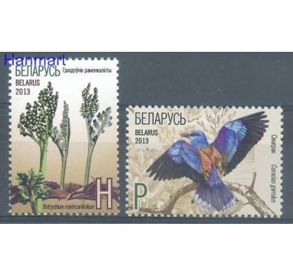 Znaczek Białoruś 2013 Mi 939-940 Czyste **