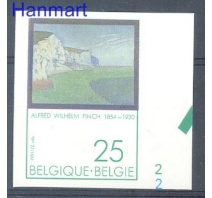 Znaczek Belgia 1991 Mi 2469B Czyste **