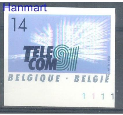 Belgia 1991 Mi 2479B Czyste **