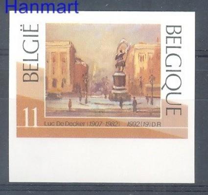 Znaczek Belgia 1992 Mi 2540B Czyste **