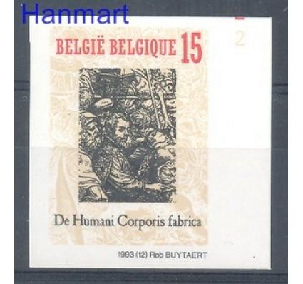 Znaczek Belgia 1993 Mi 2579B Czyste **