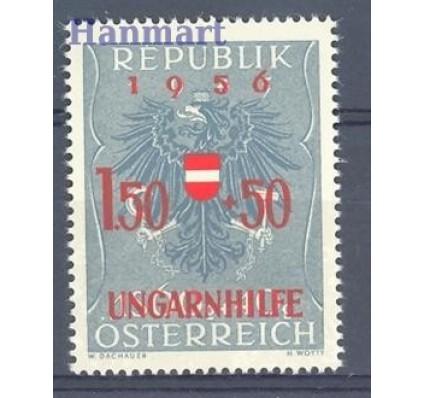 Znaczek Austria 1956 Mi 1030 Czyste **