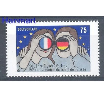 Znaczek Niemcy 2013 Mi 2977 Czyste **