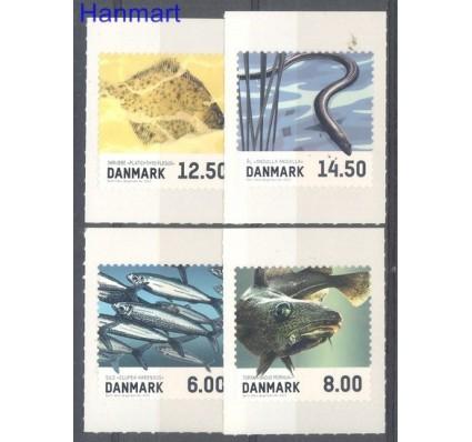 Dania 2013 Mi 1725-1728BA Czyste **