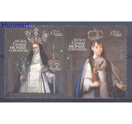 Znaczek Meksyk 2012 Mi 3733-3734 Czyste **