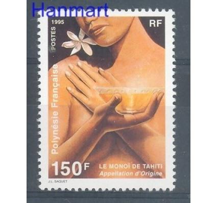 Znaczek Polinezja Francuska 1995 Mi 681 Czyste **