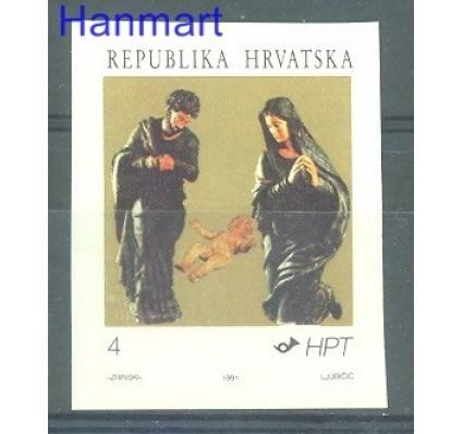 Chorwacja 1991 Mi 184B Czyste **