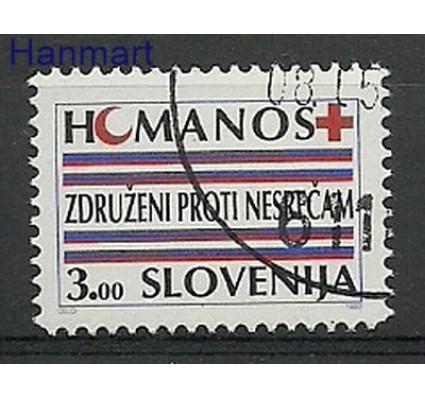 Znaczek Słowenia 1992 Stemplowane
