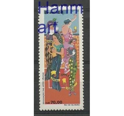 Znaczek Brazylia 1988 Mi 2286 Czyste **