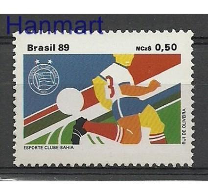 Brazylia 1989 Mi 2335 Czyste **