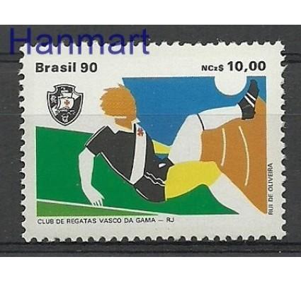 Znaczek Brazylia 1990 Mi 2348 Czyste **