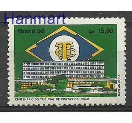 Brazylia 1990 Mi 2386 Czyste **