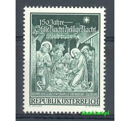 Znaczek Austria 1968 Mi 1276 Czyste **