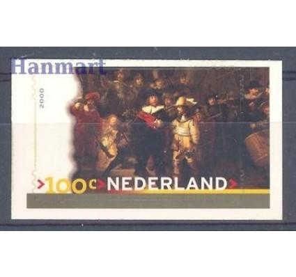 Znaczek Holandia 2000 Mi 1801 Czyste **