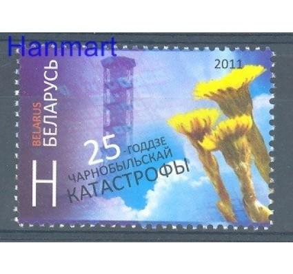 Znaczek Białoruś 2011 Mi 855 Czyste **