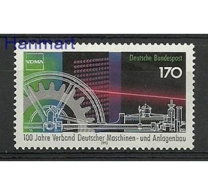 Niemcy 1992 Mi 1636 Czyste **