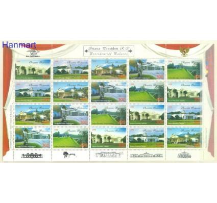 Indonezja 1998 Mi 1780-1784 Czyste **