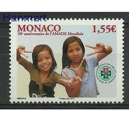 Monako 2013 Mi 3124 Czyste **