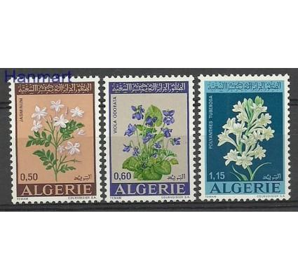 Znaczek Algieria 1972 Mi 589-591 Czyste **
