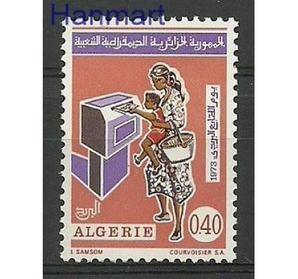 Algieria 1973 Mi 599 Czyste **
