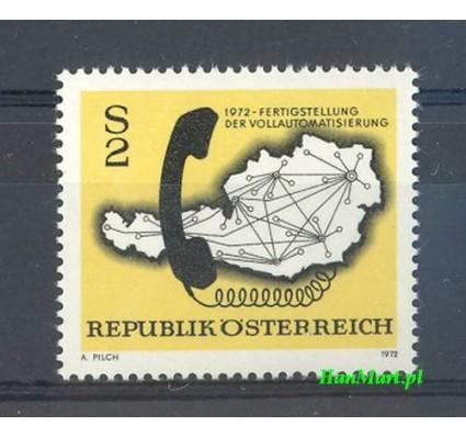 Znaczek Austria 1972 Mi 1409 Czyste **