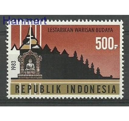 Znaczek Indonezja 1983 Mi 1088 Czyste **