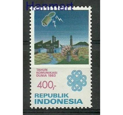 Znaczek Indonezja 1983 Mi 1119 Czyste **