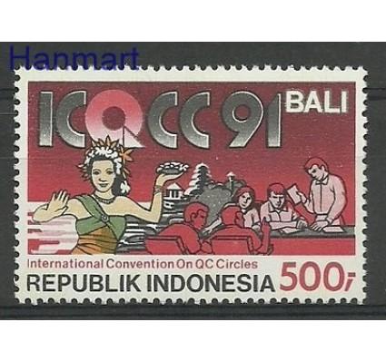 Znaczek Indonezja 1991 Mi 1399 Czyste **