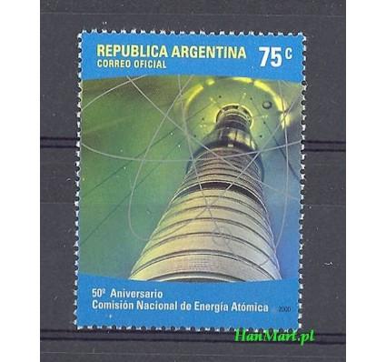 Znaczek Argentyna 2000 Mi 2617 Czyste **