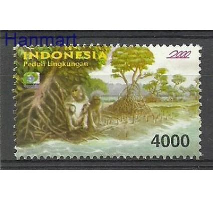 Znaczek Indonezja 2000 Mi 1997 Czyste **