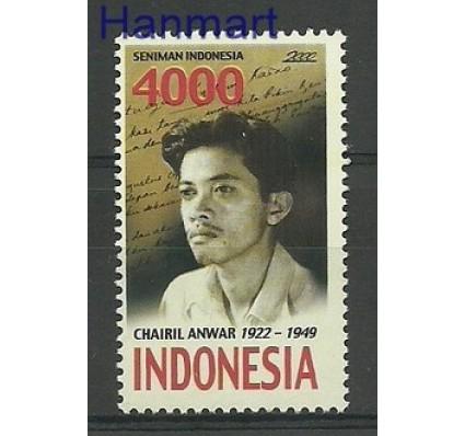 Znaczek Indonezja 2000 Mi 2049 Czyste **