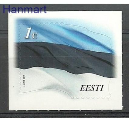 Estonia 2013 Mi 756 Czyste **