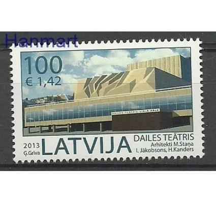 Łotwa 2013 Mi 859 Czyste **