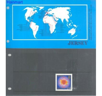 Znaczek Jersey 1983 Mi 308 Czyste **