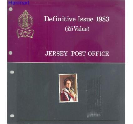 Jersey 1983 Mi 313 Czyste **