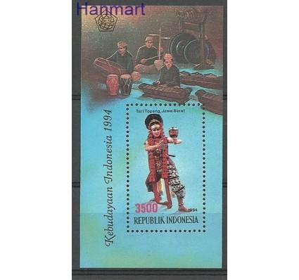 Indonezja 1994 Mi bl 99 Czyste **