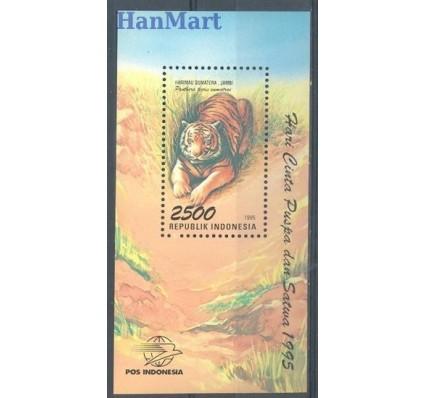 Znaczek Indonezja 1995 Mi bl 104 Czyste **