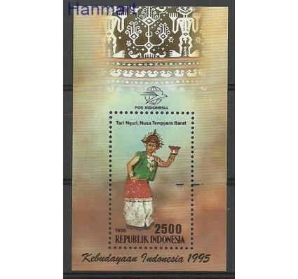 Indonezja 1995 Mi bl 105 Czyste **
