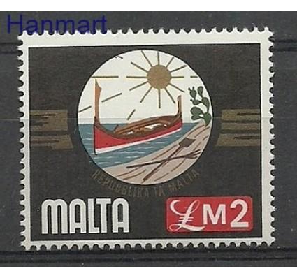 Znaczek Malta 1976 Mi 524 Czyste **