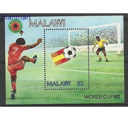 Znaczek Malawi 1982 Mi bl 60 Czyste **