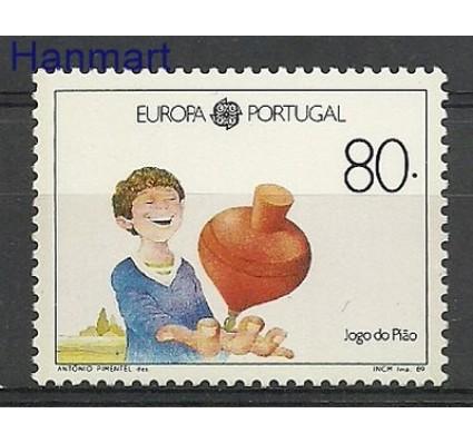 Portugalia 1989 Mi 1785 Czyste **