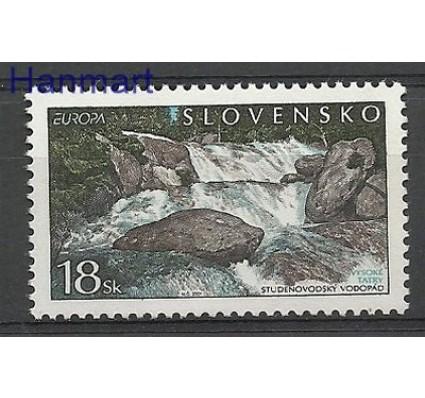 Znaczek Słowacja 2001 Mi 394 Czyste **