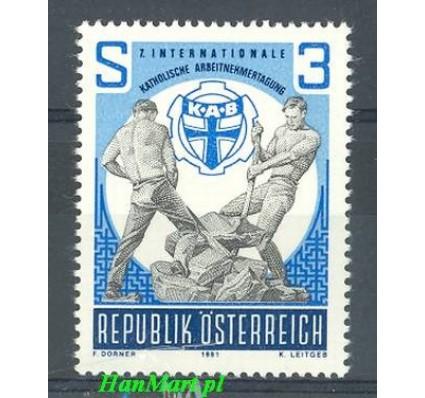 Austria 1981 Mi 1688 Czyste **
