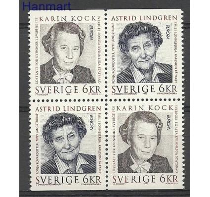 Znaczek Szwecja 1996 Mi 1943-1944DoDu Czyste **